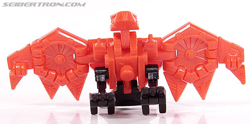 Transformers Universe - Classics 2.0 Blockrock (Image #32 of 41)