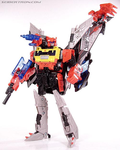 Transformers Universe - Classics 2.0 Blockrock (Image #37 of 41)