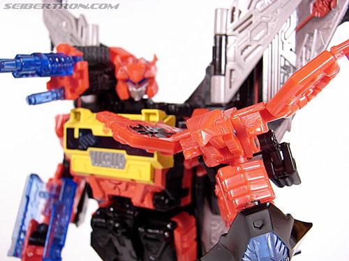 Transformers Universe - Classics 2.0 Blockrock (Image #39 of 41)