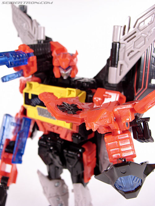 Transformers Universe - Classics 2.0 Blockrock (Image #41 of 41)
