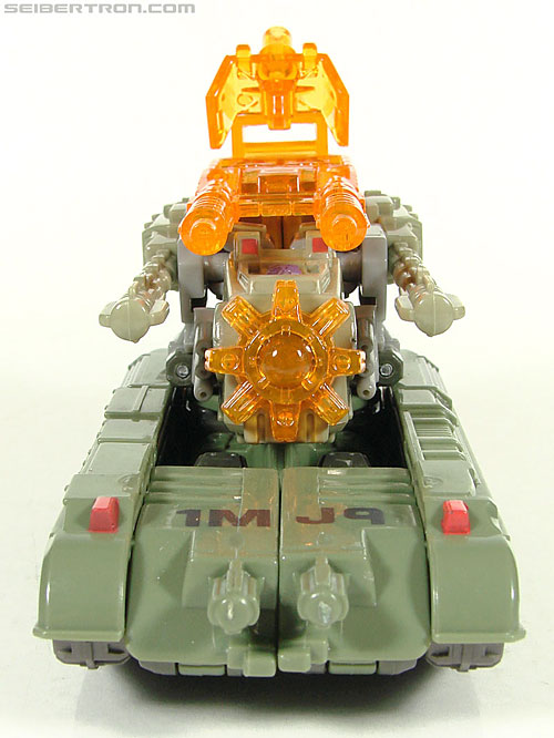 Transformers Universe - Classics 2.0 Brawl (Image #2 of 130)