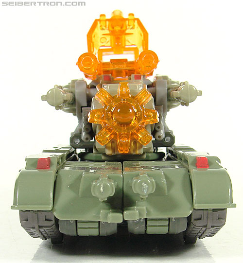 Transformers Universe - Classics 2.0 Brawl (Image #3 of 130)