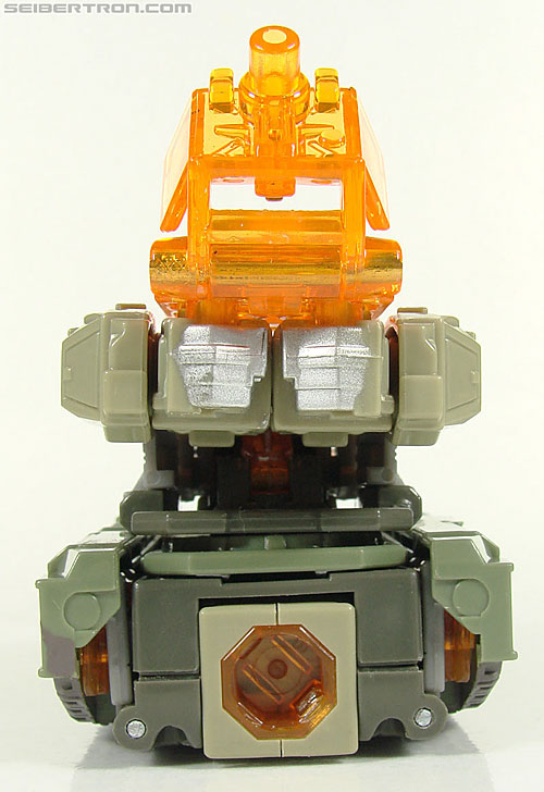Transformers Universe - Classics 2.0 Brawl (Image #8 of 130)