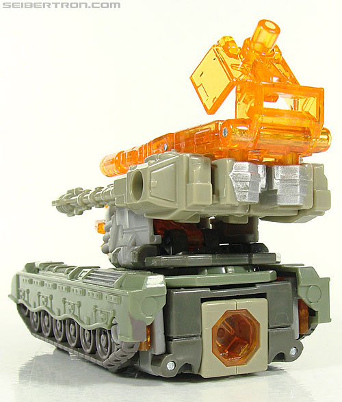 Transformers Universe - Classics 2.0 Brawl (Image #9 of 130)