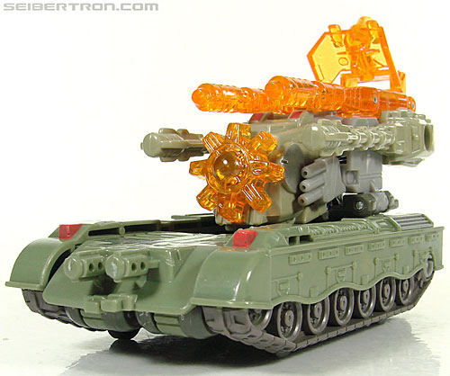 Transformers Universe - Classics 2.0 Brawl (Image #11 of 130)