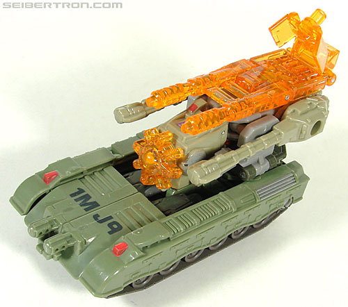 Transformers Universe - Classics 2.0 Brawl (Image #12 of 130)