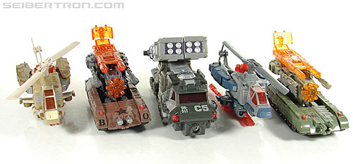 Transformers Universe - Classics 2.0 Brawl (Image #14 of 130)