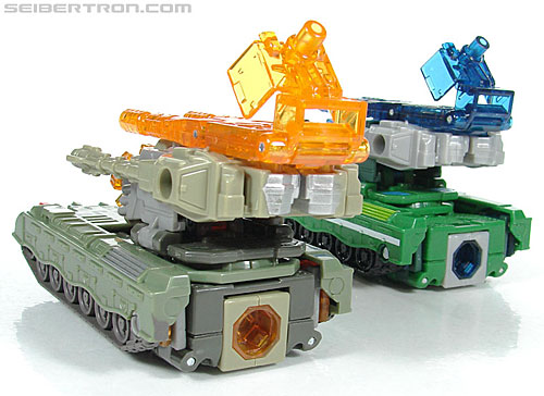 Transformers Universe - Classics 2.0 Brawl (Image #18 of 130)