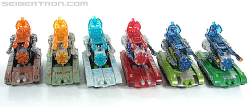 Transformers Universe - Classics 2.0 Brawl (Image #21 of 130)