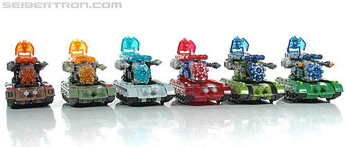 Transformers Universe - Classics 2.0 Brawl (Image #22 of 130)