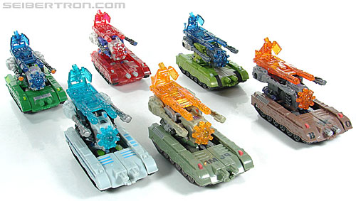 Transformers Universe - Classics 2.0 Brawl (Image #24 of 130)