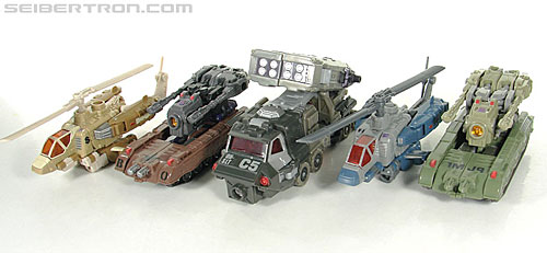 Transformers Universe - Classics 2.0 Brawl (Image #42 of 130)