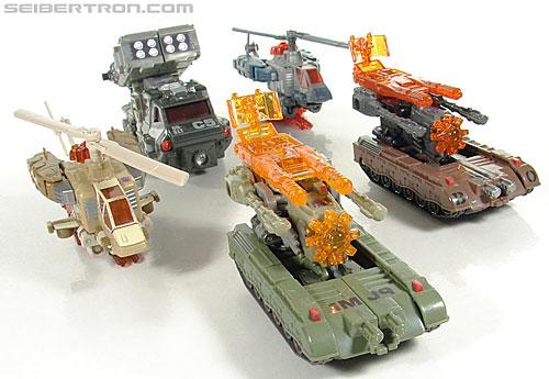 Transformers Universe - Classics 2.0 Brawl (Image #44 of 130)