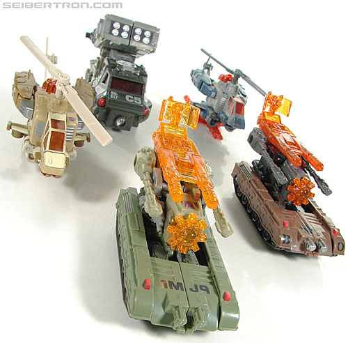 Transformers Universe - Classics 2.0 Brawl (Image #46 of 130)