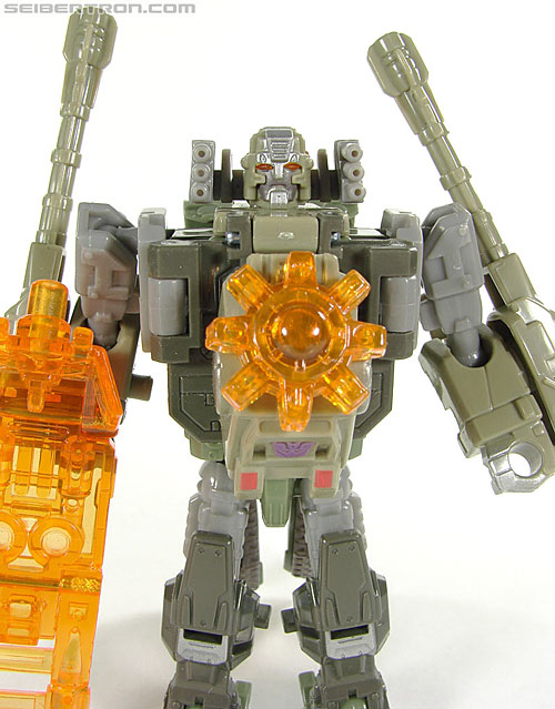 Transformers Universe - Classics 2.0 Brawl (Image #47 of 130)