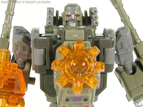 Transformers Universe - Classics 2.0 Brawl (Image #48 of 130)