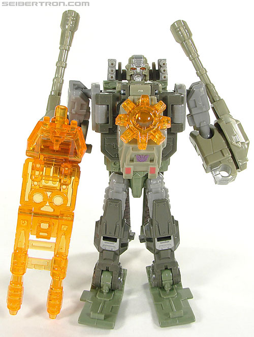 Transformers Universe - Classics 2.0 Brawl (Image #50 of 130)