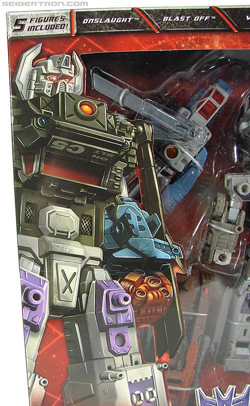 Transformers Universe - Classics 2.0 Bruticus Maximus (Image #6 of 152)