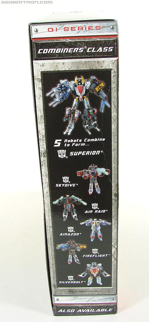Transformers Universe - Classics 2.0 Bruticus Maximus (Image #9 of 152)