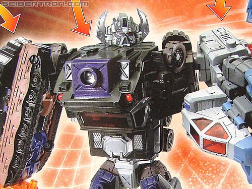 Transformers Universe - Classics 2.0 Bruticus Maximus (Image #14 of 152)
