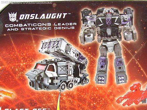 Transformers Universe - Classics 2.0 Bruticus Maximus (Image #19 of 152)