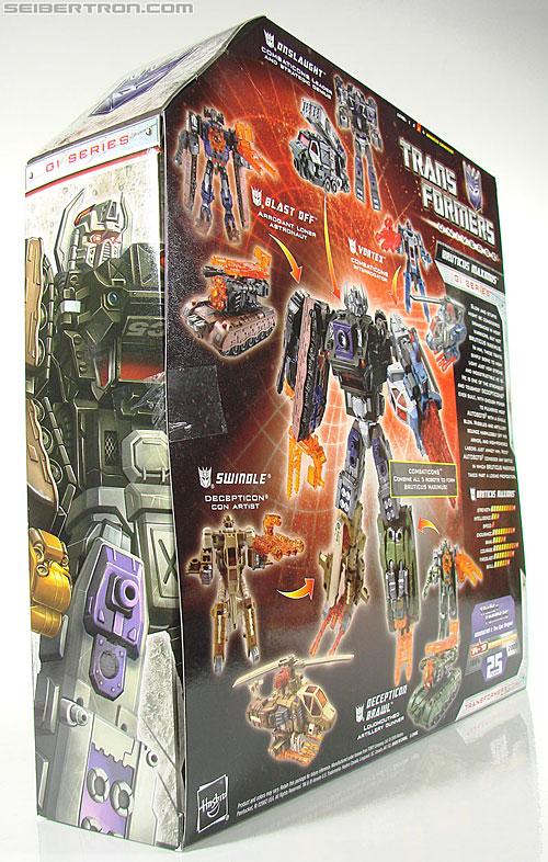 Transformers Universe - Classics 2.0 Bruticus Maximus (Image #20 of 152)