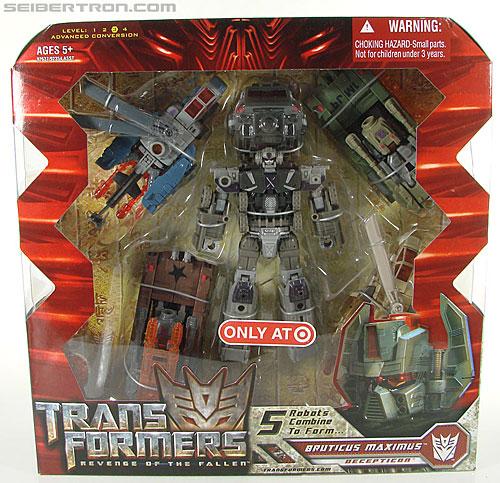 Transformers Universe - Classics 2.0 Bruticus Maximus (Image #29 of 152)