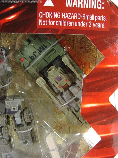 Transformers Universe - Classics 2.0 Bruticus Maximus (Image #32 of 152)