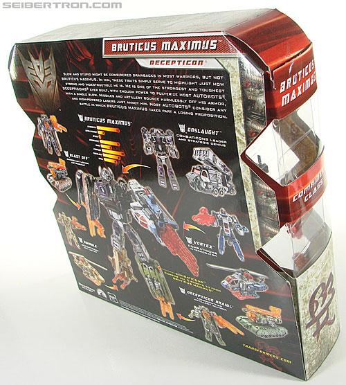 Transformers Universe - Classics 2.0 Bruticus Maximus (Image #38 of 152)