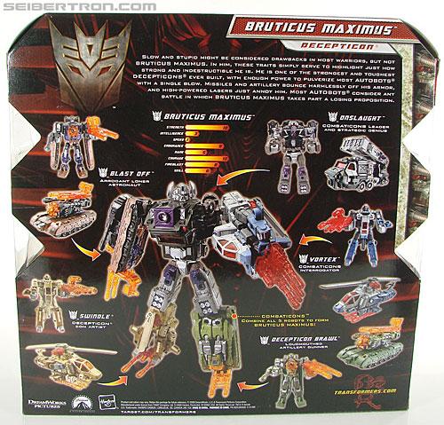 Transformers Universe - Classics 2.0 Bruticus Maximus (Image #39 of 152)