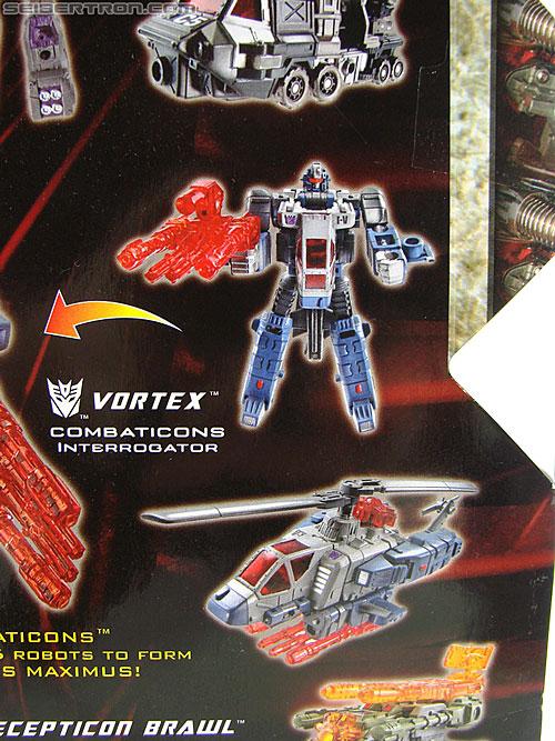 Transformers Universe - Classics 2.0 Bruticus Maximus (Image #44 of 152)
