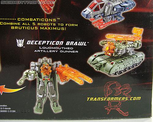 Transformers Universe - Classics 2.0 Bruticus Maximus (Image #45 of 152)