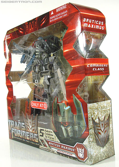 Transformers Universe - Classics 2.0 Bruticus Maximus (Image #47 of 152)