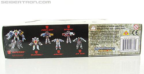 Transformers Universe - Classics 2.0 Bruticus Maximus (Image #50 of 152)