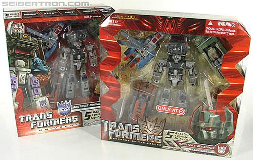 Transformers Universe - Classics 2.0 Bruticus Maximus (Image #52 of 152)