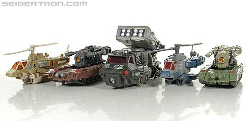 Transformers Universe - Classics 2.0 Bruticus Maximus (Image #56 of 152)