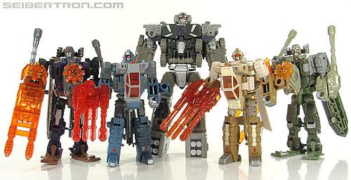 Transformers Universe - Classics 2.0 Bruticus Maximus (Image #58 of 152)