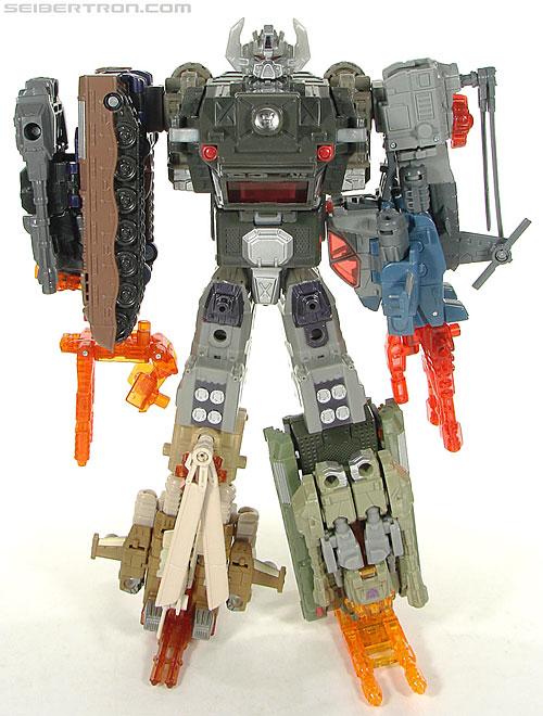 Transformers Universe - Classics 2.0 Bruticus Maximus (Image #59 of 152)