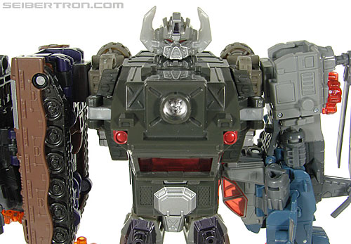 Transformers Universe - Classics 2.0 Bruticus Maximus (Image #62 of 152)