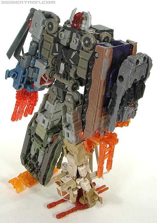 Transformers Universe - Classics 2.0 Bruticus Maximus (Image #71 of 152)