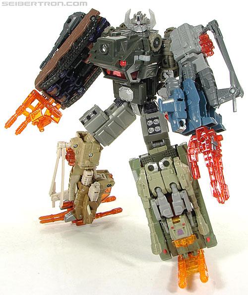 Transformers Universe - Classics 2.0 Bruticus Maximus (Image #102 of 152)