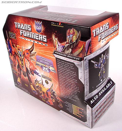 Transformers Universe - Classics 2.0 Bruticus (Image #7 of 128)