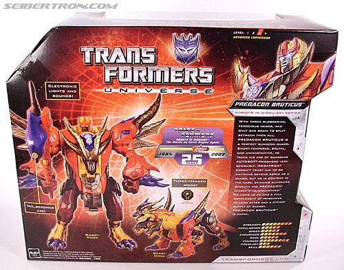 Transformers Universe - Classics 2.0 Bruticus (Image #8 of 128)