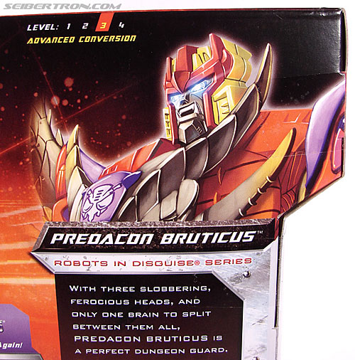 Transformers Universe - Classics 2.0 Bruticus (Image #9 of 128)