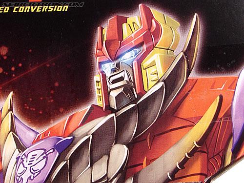 Transformers Universe - Classics 2.0 Bruticus (Image #10 of 128)