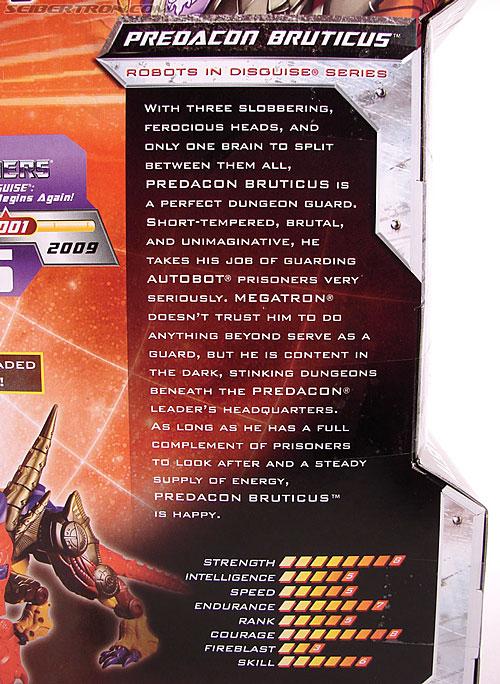 Transformers Universe - Classics 2.0 Bruticus (Image #11 of 128)