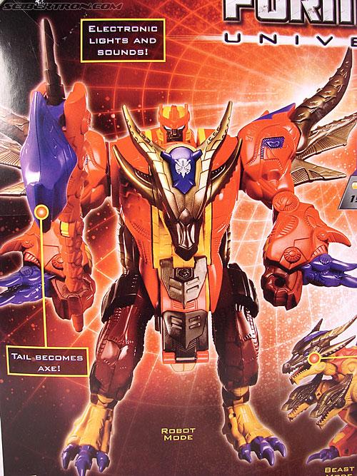 Transformers Universe - Classics 2.0 Bruticus (Image #13 of 128)
