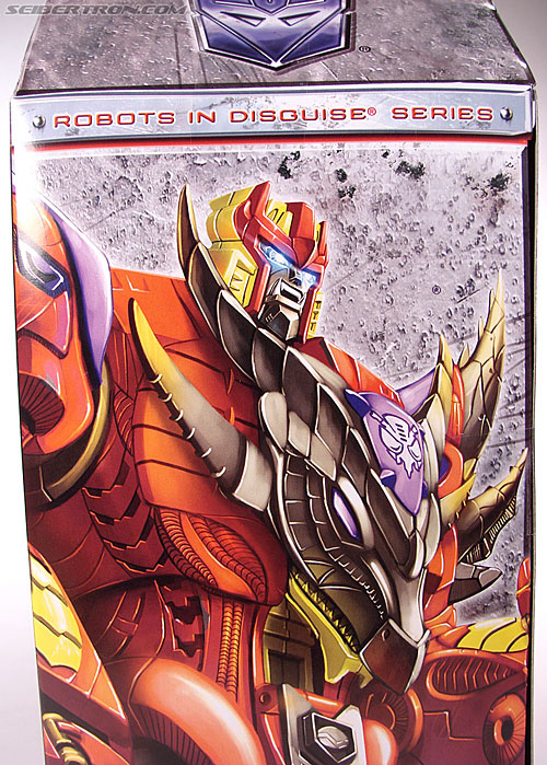 Transformers Universe - Classics 2.0 Bruticus (Image #16 of 128)