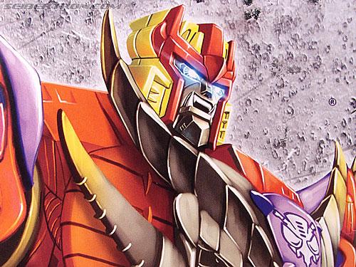 Transformers Universe - Classics 2.0 Bruticus (Image #17 of 128)