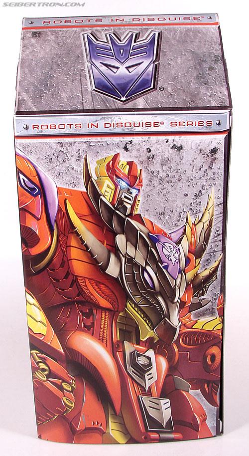 Transformers Universe - Classics 2.0 Bruticus (Image #18 of 128)